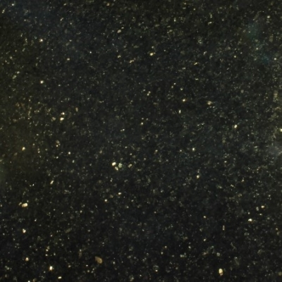 Black Star Galaxy Polished Granite