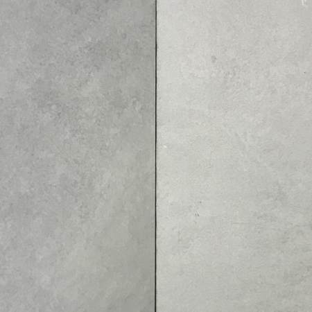 Grey Natural Riven Slate, Standard and Sandblasted surface options