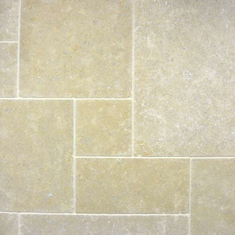 Trade Price Stone Ltd Mapk002 Dijon Antique Tumbled